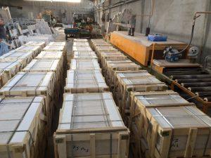 مرمریت کوه سفید صادرات به قزاقستان (3)