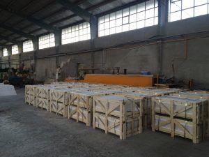 مرمریت کوه سفید صادرات به قزاقستان (4)